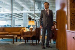 "Fecha de estreno confirmada para ""Better Call Saul"". ¡Se viene la 4ta temporada!"