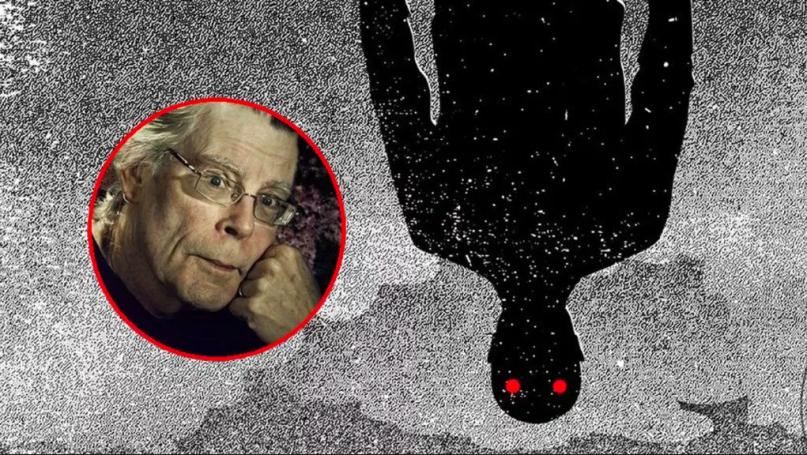 El nuevo libro de Stephen King ya está listo como serie de TV - Radio Cantilo