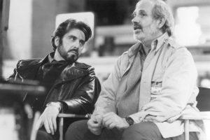 Brian de Palma prepara una película de horror sobre Harvey Weinstein