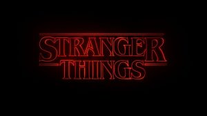 """Stranger Things"" se transformará en libro"