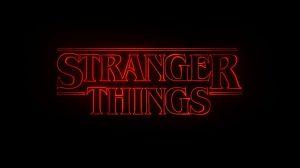 """""""Stranger Things"""" se transformará en libro"""