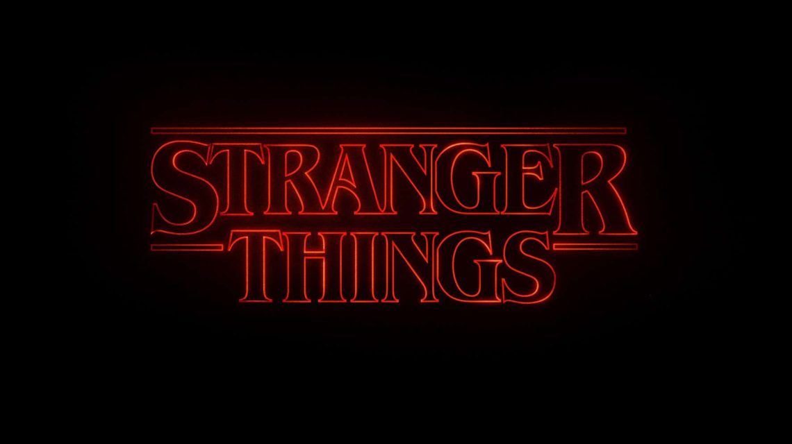 """Stranger Things"" se transformará en libro - Radio Cantilo"