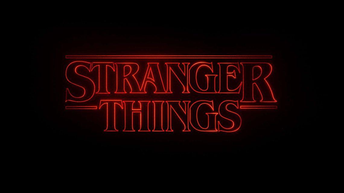 """""""Stranger Things"""" se transformará en libro - Radio Cantilo"""