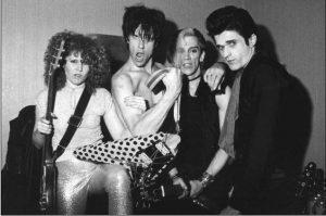 Anécdotas del rock: EL día que The Cramps se volvieron locos