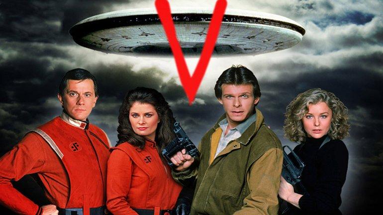 Ayer Nomás: V Invasión Extraterrestre - Radio Cantilo