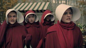 """Todo lo que sabemos de la tercera temporada de """"The Handmaid's Tale"""""""