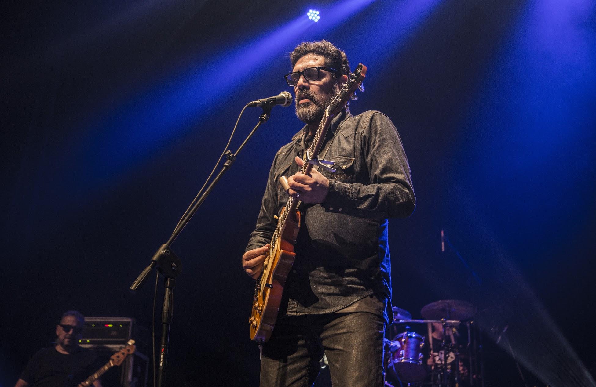 Sonido Vivo: Entrevista exclusiva con Ricardo Tapia - Radio Cantilo