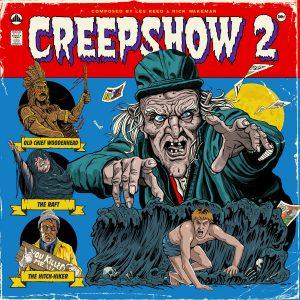 'Creepshow' se convertirá en serie de televisión en 2019 de la mano de Greg Nicotero