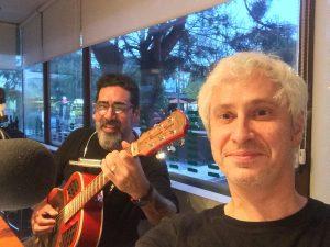Sonido Vivo: Entrevista exclusiva con Ricardo Tapia