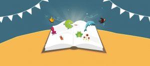 Lecturas ideales para chicos y adolescentes en vacaciones