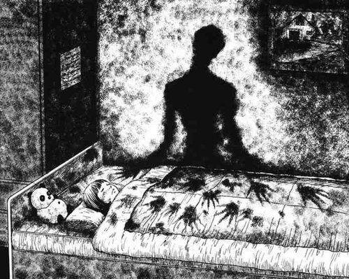 Consultorio paranormal: entidades y parálisis de sueño - Radio Cantilo