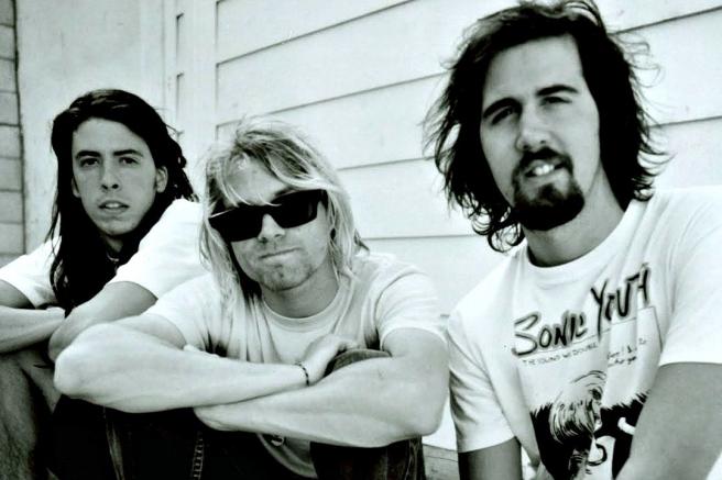 Cuando Nirvana tocó el cielo - Radio Cantilo
