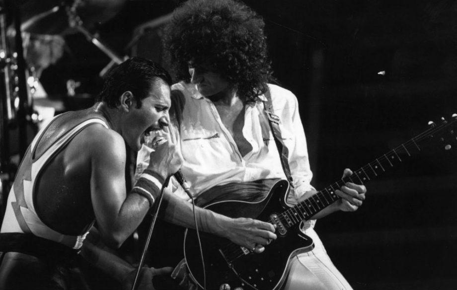 """Queen felicitó a una joven de 13 años por esta increíble versión de """"Boheamian Rhapsody"""" - Radio Cantilo"""