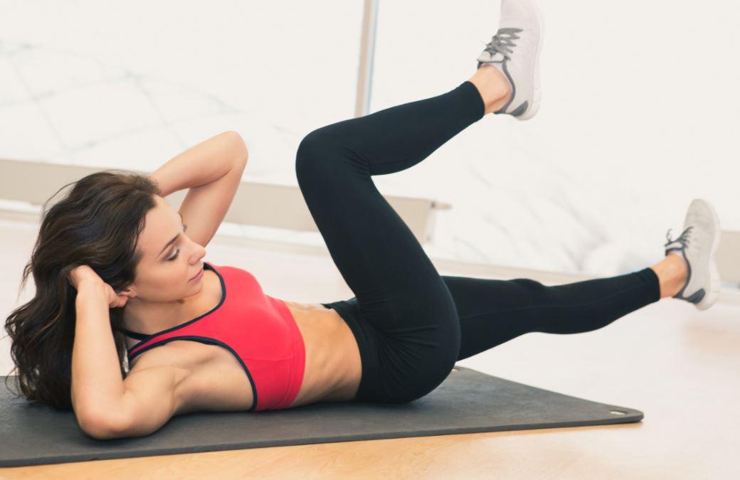 ¡Bajá esos kilos de más y marcá tu cuerpo con los ejercicios de Loncho! - Radio Cantilo