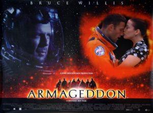 Papel Film – Armageddon
