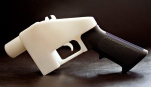 Estados Unidos te permite imprimir tu propia arma en 3D