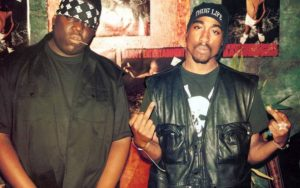 """""""Unsolved"""": la serie que pone la lupa en los asesinatos de Tupac y Notorius BIG"""