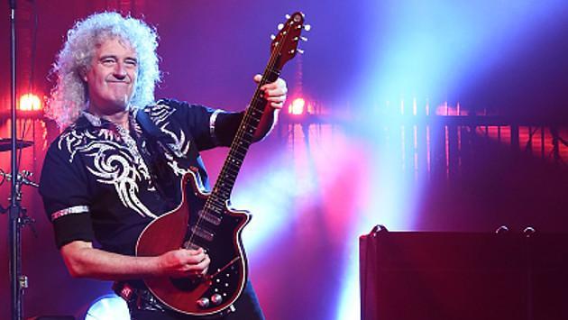 ¡Feliz cumpleaños Brian May! - Radio Cantilo