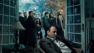 """La película precuela de """"The Sopranos"""" ya encontró a su director"""