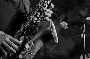 Poné play y disfrutá de una hora llena de Jazz