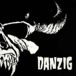 Viernes de Vinilo: Danzig