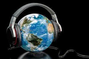 Escuchá cómo suenan las ciudades del mundo
