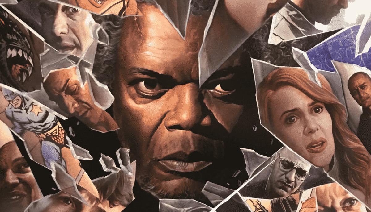 El tráiler de 'Glass' y es épico: Shyamalan completa su sorprendente  trilogía de