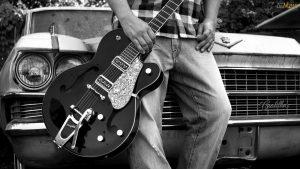 Buscando respuestas dentro del rock and roll