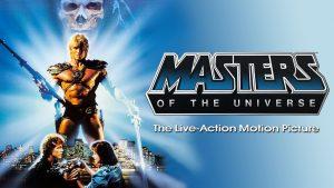 #CapsulaDelTiempo: Master of the Universe