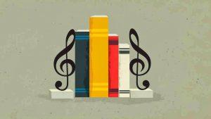 #5AlHilo: Canciones inspiradas en libros