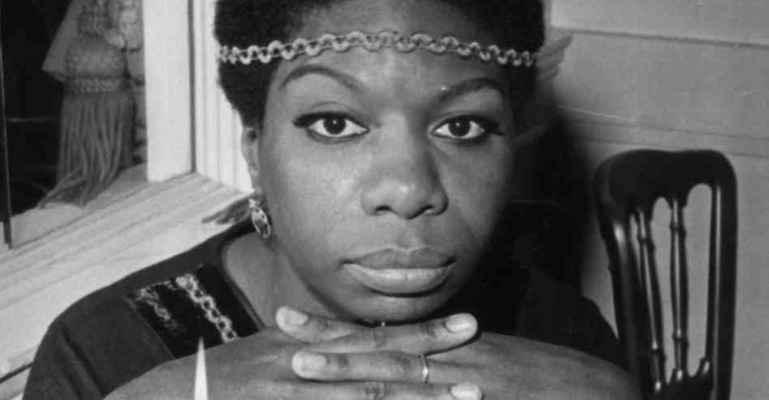 La historia de la canción y la canción en la historia: Nina Simone - Radio Cantilo