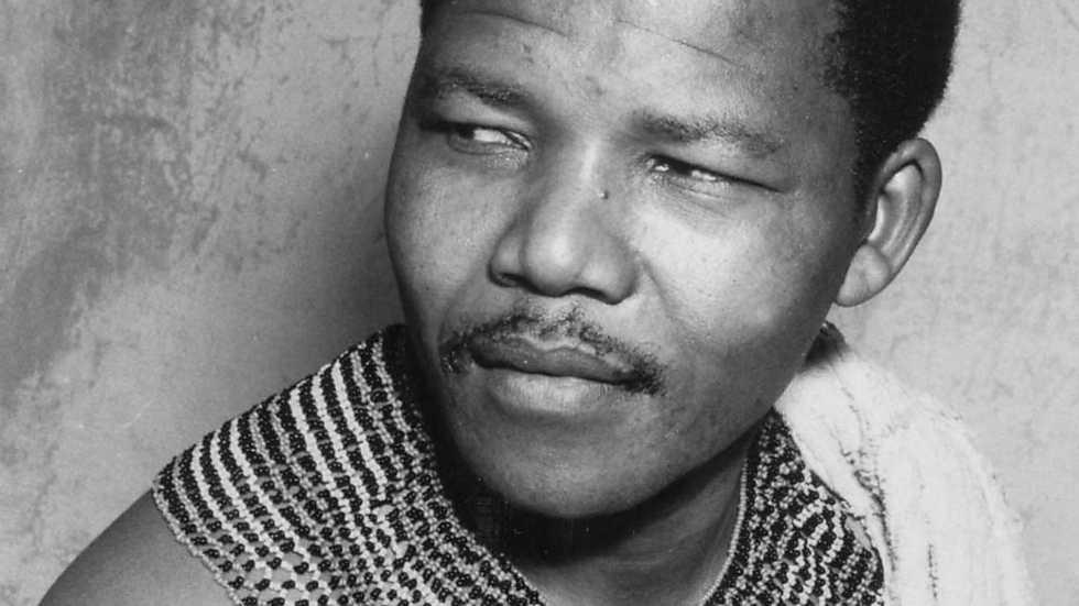 Funky Kingston homenajeó a Mandela - Radio Cantilo