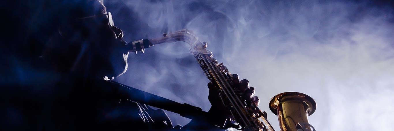 Poné play y disfrutá de una hora llena de Jazz - Radio Cantilo