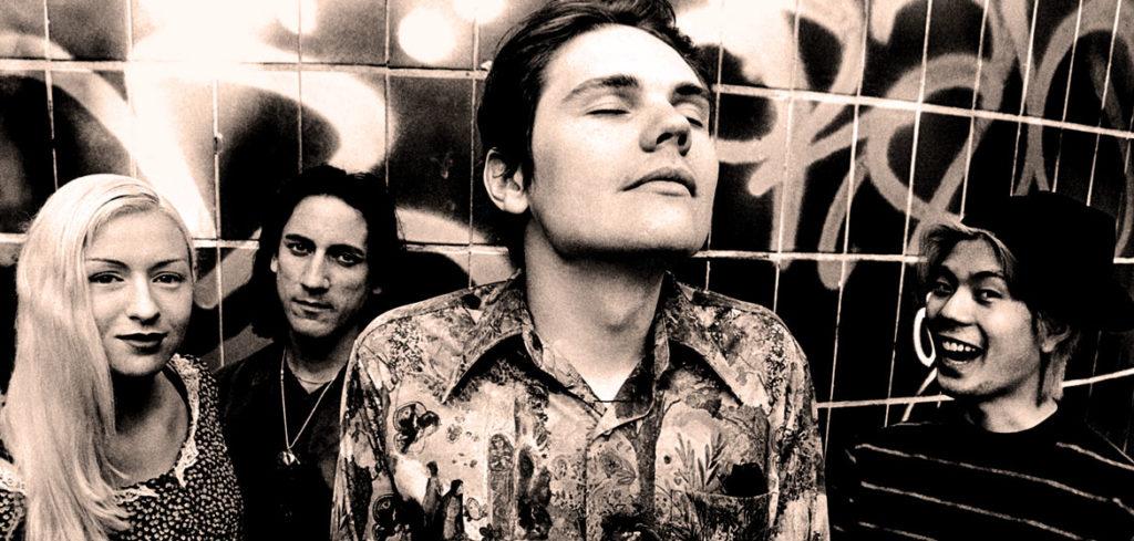 """Los 90 que sí: A 25 años de """"Siamese Dream"""" - Radio Cantilo"""