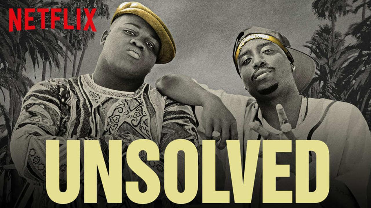 """""""Unsolved"""": la serie que pone la lupa en los asesinatos de Tupac y Notorius BIG - Radio Cantilo"""
