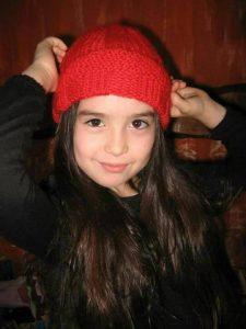 """Narella Clausen: """"A los cinco años nació mi amor por la actuación"""""""