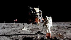 ¿También somos responsables de haber calentado la Luna?