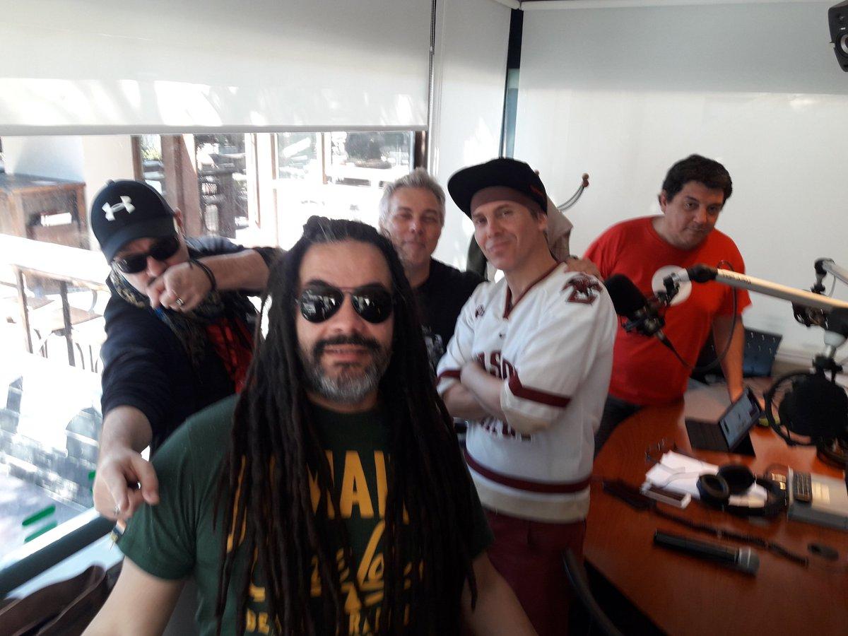 Explotó el noventómetro: ¡Machito Ponce, Jazzy Mel y King África juntos! - Radio Cantilo