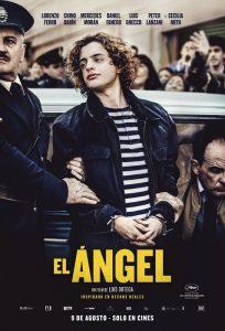 """Robledo Puch, el """"Enfant terrible"""" llevado al cine de la mano de Luis Ortega"""