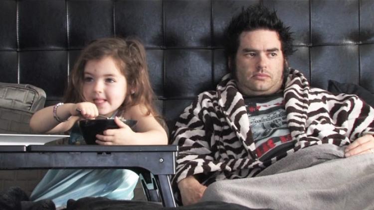 ¿Se puede ser punk y papá? - Radio Cantilo