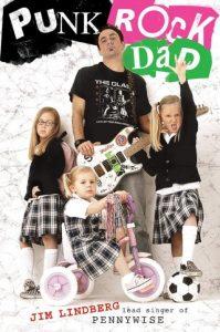 ¿Se puede ser punk y papá?