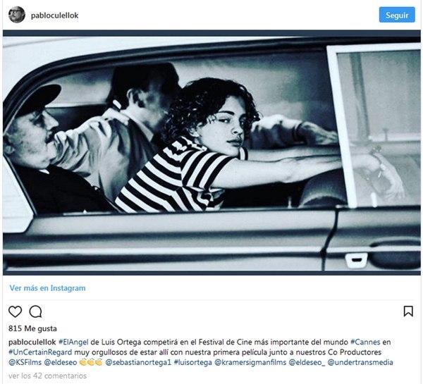 """Robledo Puch, el """"Enfant terrible"""" llevado al cine de la mano de Luis Ortega - Radio Cantilo"""