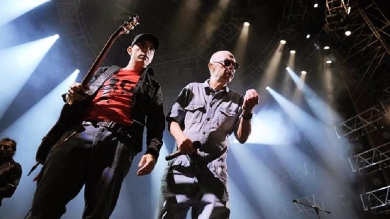 El Indio Solari anunció un nuevo concierto de Los fundamentalistas del aire acondicionado - Radio Cantilo