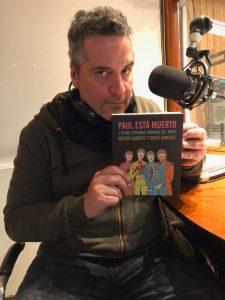 """""""Paul está muerto"""": mitos y leyendas del rock"""