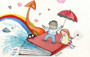 ¡Los mejores libros para regalar el día del niño!