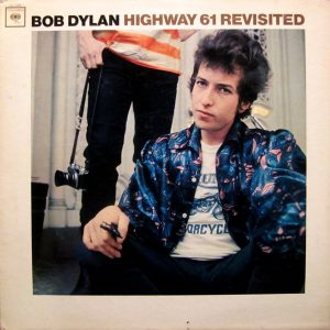 La épica obra de Bob Dylan