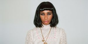 "SANTIGOLD PRESENTÓ ""I DON´T WANT: THE GOLD FIRE SESSIONS"""
