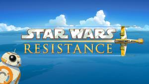 'Star Wars Resistance', primer tráiler y fecha de estreno