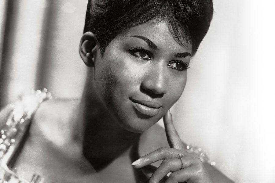 ¿Quién es esa chica? Aretha Franklin - Radio Cantilo