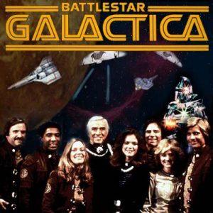Ayer Nomás – Capítulo 3: Battlestar Galáctica